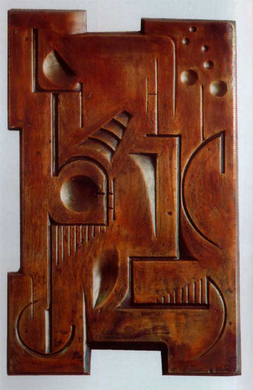 Relief a berthold